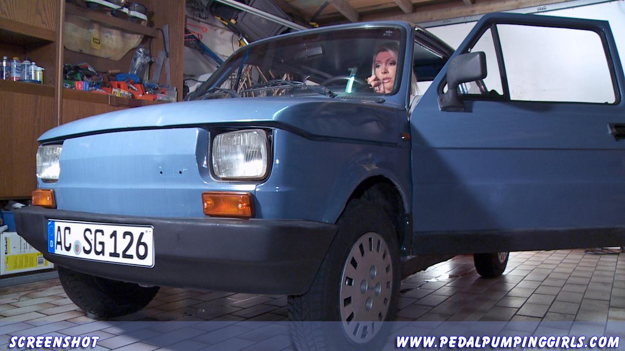 Car cranking galleries 10